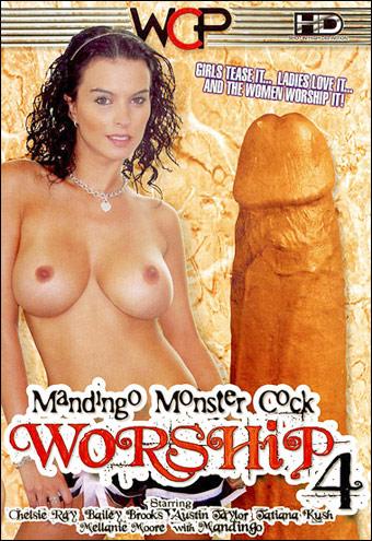 Поклонение огромному члену Mandingo 4 / Mandingo Monster Cock Worship 4 (2009) DVDRip |