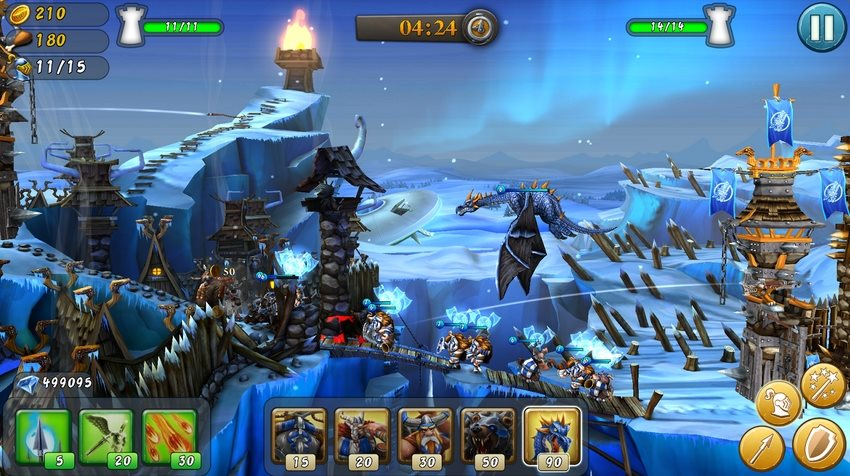 CastleStorm - Free to Siege v1.76 [Ru]
