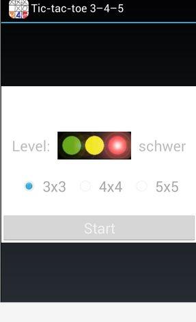 Крестики-нолики 3-4-5 Три игры вместе. 1.9.5/1.0.4/1.0.1 [Ru]