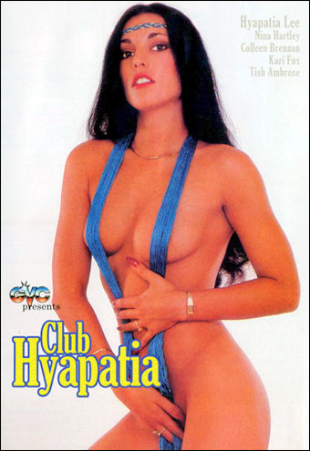 Клуб Ипатия / Club Hyapatia / Red Garter (1986) DVDRip |