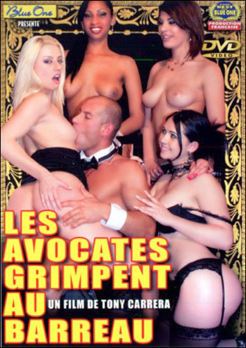 Адвокаты дьявола уже явились / Les Avocates Du Diable Grimpent Aux Barreaux (2011) WEB-DLRip |