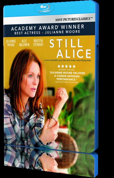 �� �� ���� / Still Alice (2014) BDRip-AVC | MVO | ��������