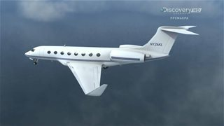 Discovery. ������ ����� - �������� / Airplane Repo [1 �����] (2013-2014) HDTVRip 720� �� GeneralFilm