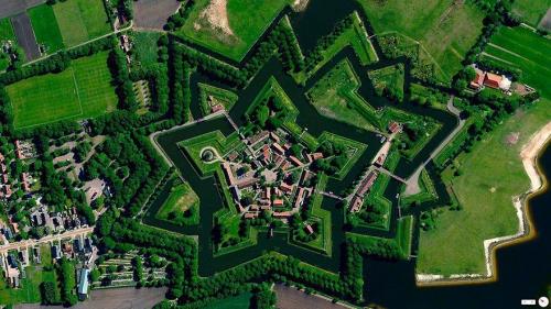 Поразительные спутниковые снимки о том, как мы изменили Землю [Фоторепортаж]