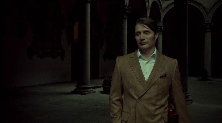 Ганнибал [03 сезон: 01-13 серии из 13] | WEB-DLRip | NewStudio