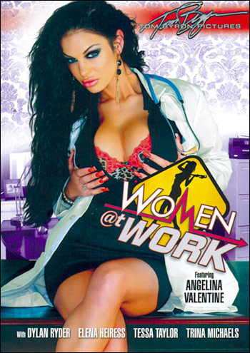 Женщины на работе / Women At Work (2011) DVDRip |