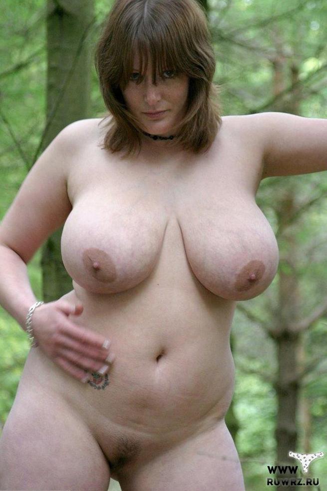 голые пышные бабы фото