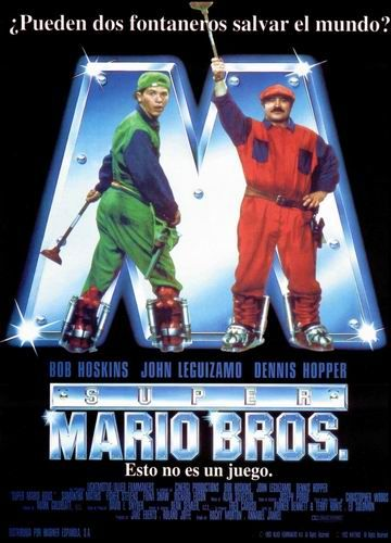Супербратья Марио 1993 - Алексей Михалёв