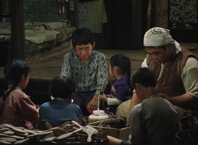 Kurosawa movies
