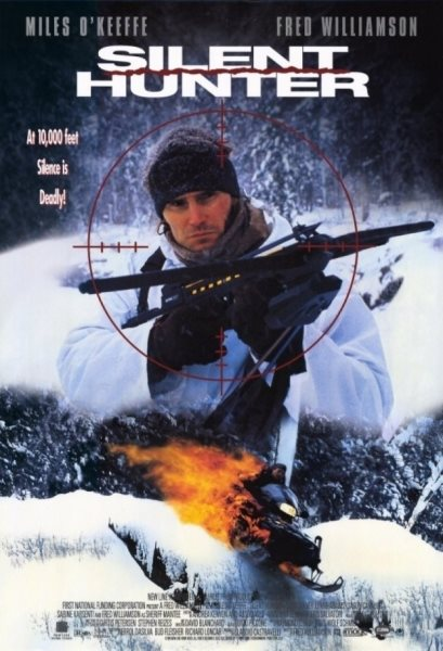Безмолвный охотник 1995 - Андрей Дольский