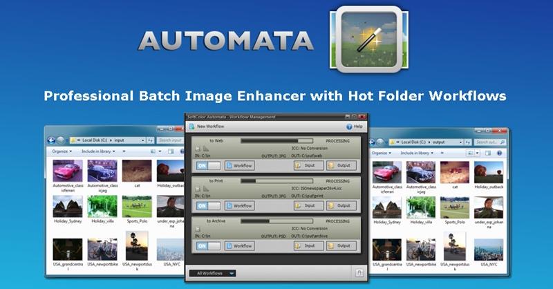 SoftColor Automata Pro 1.9.8