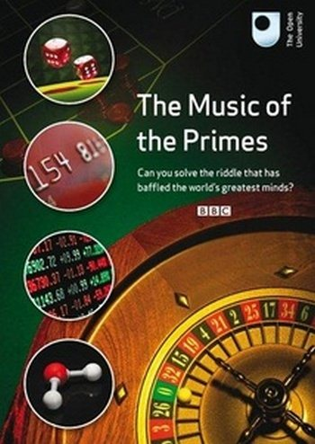 Da Vinci Learning: BBC: Музыка простых чисел / The Music of the Primes [серии 1-3 из 3] (2006) SATRip