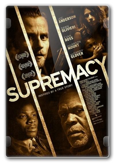 Превосходство / Supremacy (2014) HDRip-AVC
