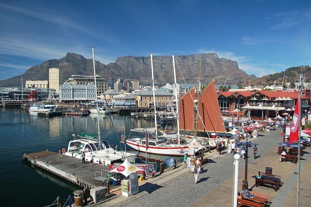 Kapstadt  -  Южная африка