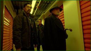 Штамм / The Strain [2 сезон 1-13 серии из 13] (2015) WEB-DLRip от GeneralFilm | AlexFilm