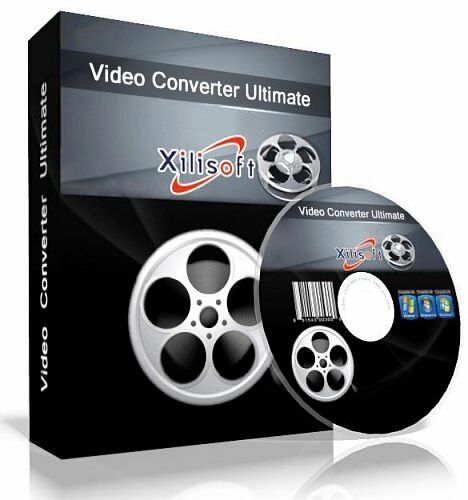 Xilisoft Video Converter Ultimate 7.8.17 Build 20160613 RePack (& Portable) by elchupakabra (x86-x64) (24.06.2016) Rus/Eng