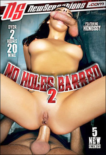New Sensations - Нет запретных дырок 2 / No Holes Barred 2 (2012) DVDRip |