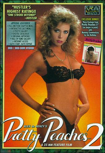 Изображение для Прелестные милашки 2 / Pretty Peaches 2 (1987) DVDRip (кликните для просмотра полного изображения)