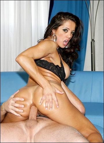 Francesca Le - Я была подвергнута издевательству 6 / I've Been Sodomized 6 (2009) DVDRip |