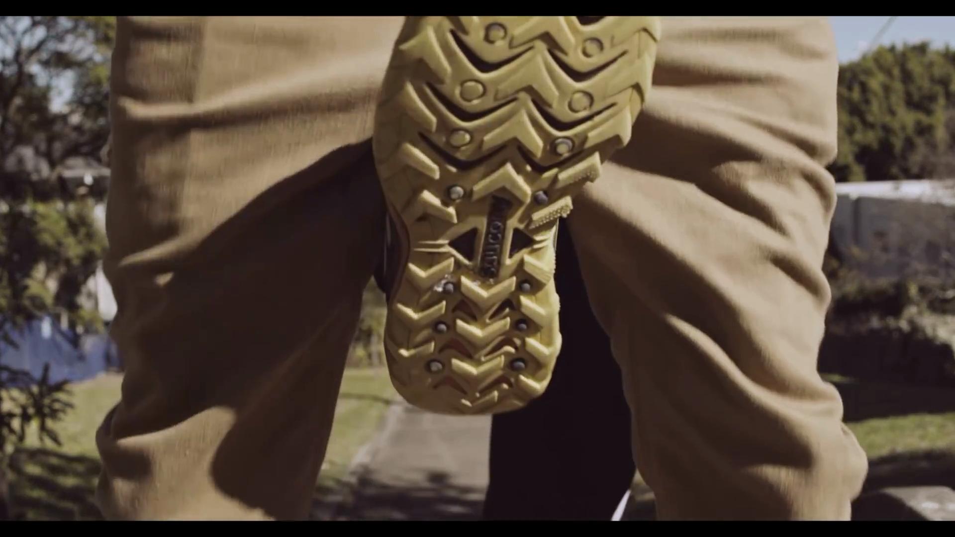 Пойман / Busted (2014) WEBRip 1080p