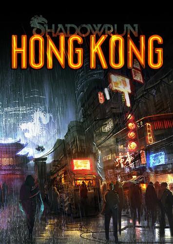 Shadowrun: Hong Kong - Extended Edition [v 3.1.2] (2015) PC   RePack от R.G. Catalyst