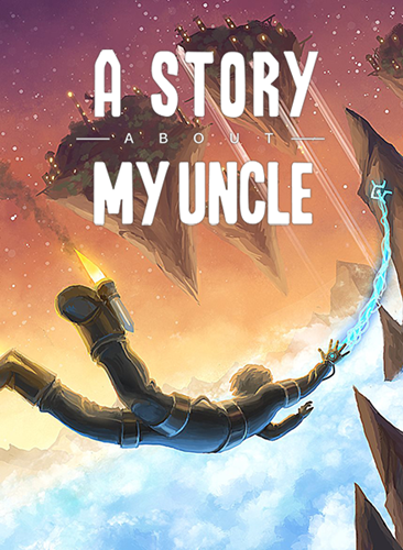 A Story About My Uncle (2014) PC | RePack от R.G. Catalyst