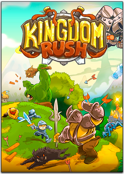 Kingdom Rush (2014) PC | RePack �� R.G. Catalyst