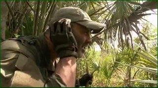 Discovery. Уйти от погони / Lone Target [2 сезон] (2015) HDTVRip от GeneralFilm