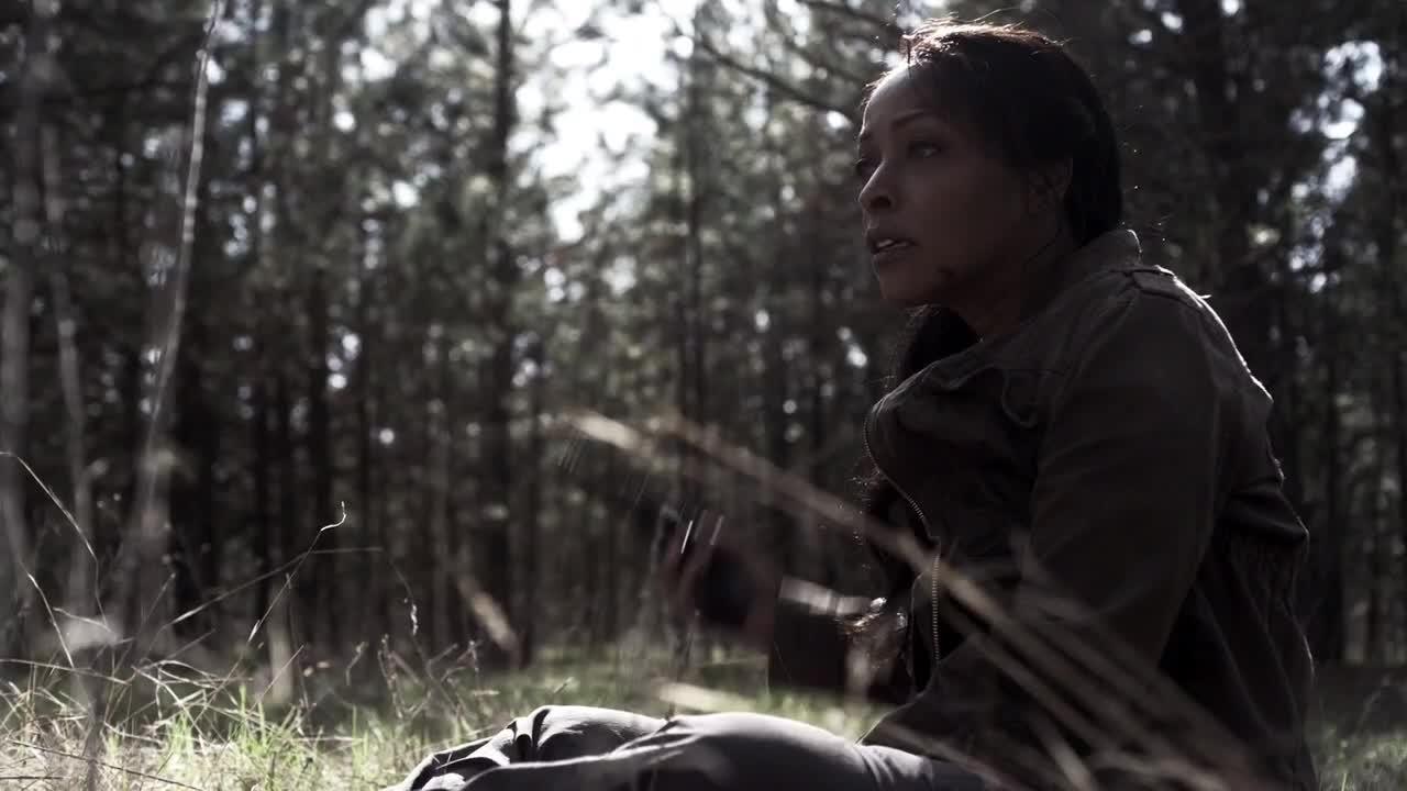 Нация Z [02 сезон: 01-15 серии из 15] | WEB-DL 720p | LostFilm