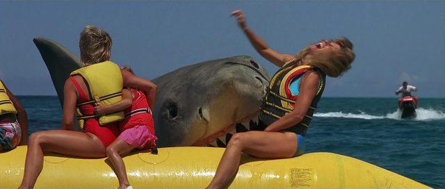 [VIDEO] Челюсти. Полное собрание / Jaws. Complete ...