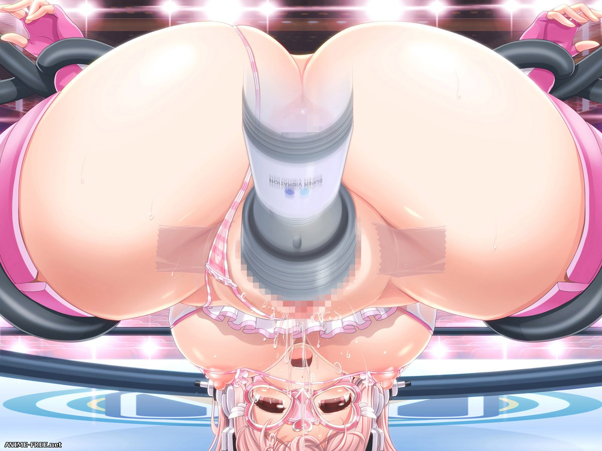 MAGcan - Super Sonico and other works [Ptcen] [JPG] Hentai ART