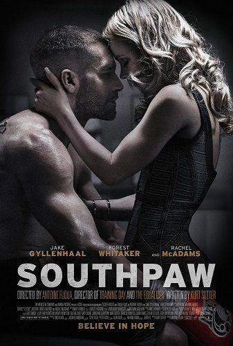 Southpaw 2015 720p BluRay x264-SPARKS