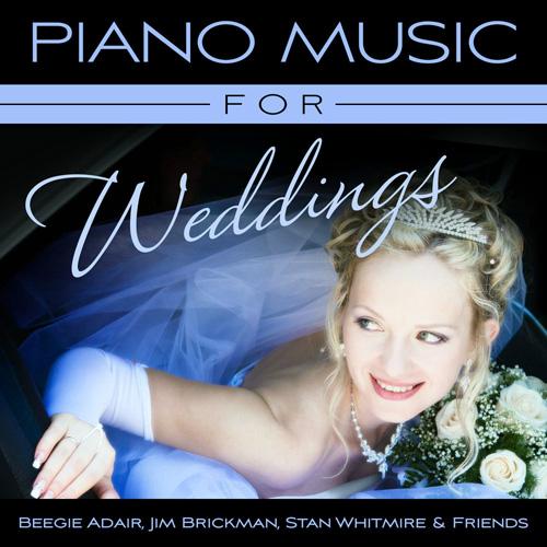VA - Piano Music For Weddings (2011) (FLAC)