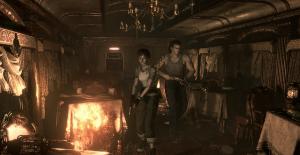 Resident Evil 7 возможно находится в разработке 66b91c6d4963ef71702ffb66be2a30c9