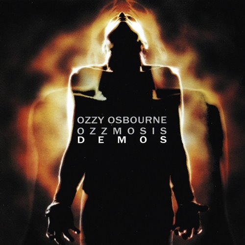 Ozzy Osbourne - Ozzmosis Demos (1992)