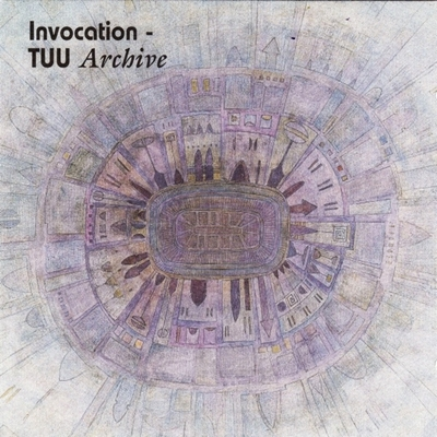 1995 Invocation: Archive Lossless Tribal, Downtempo, Ambient Download Free