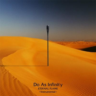 Do As Infinity - ETERNAL FLAME ~Instrumental~ cover.jpg