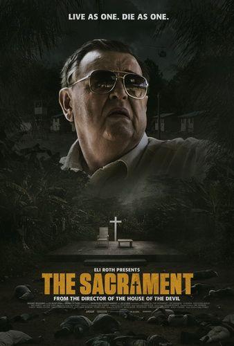 Таинство/The Sacrament