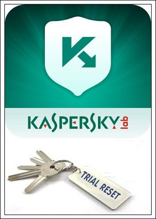 Kaspersky Reset Trial 5.1.0.41Final