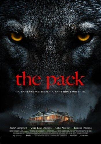 Стая/The Pack