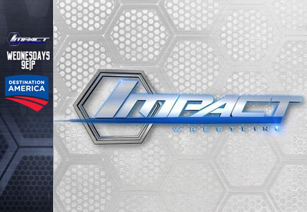 TNA Impact Wrestling 25.11.2015 - World Title Series [2015 г., Рестлинг, HDTVRip, x264]