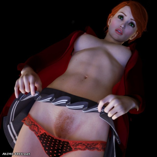 Art by Cyprine [Uncen] [3DCG] [JPG] Hentai ART