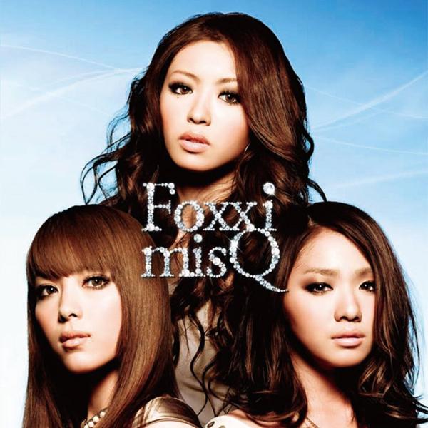 20151126.02 Foxxi misQ - Say You Luv Me ~Mahou no Kotoba~ cover 2.jpg