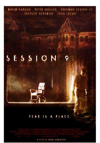 Девятая сессия/Session 9