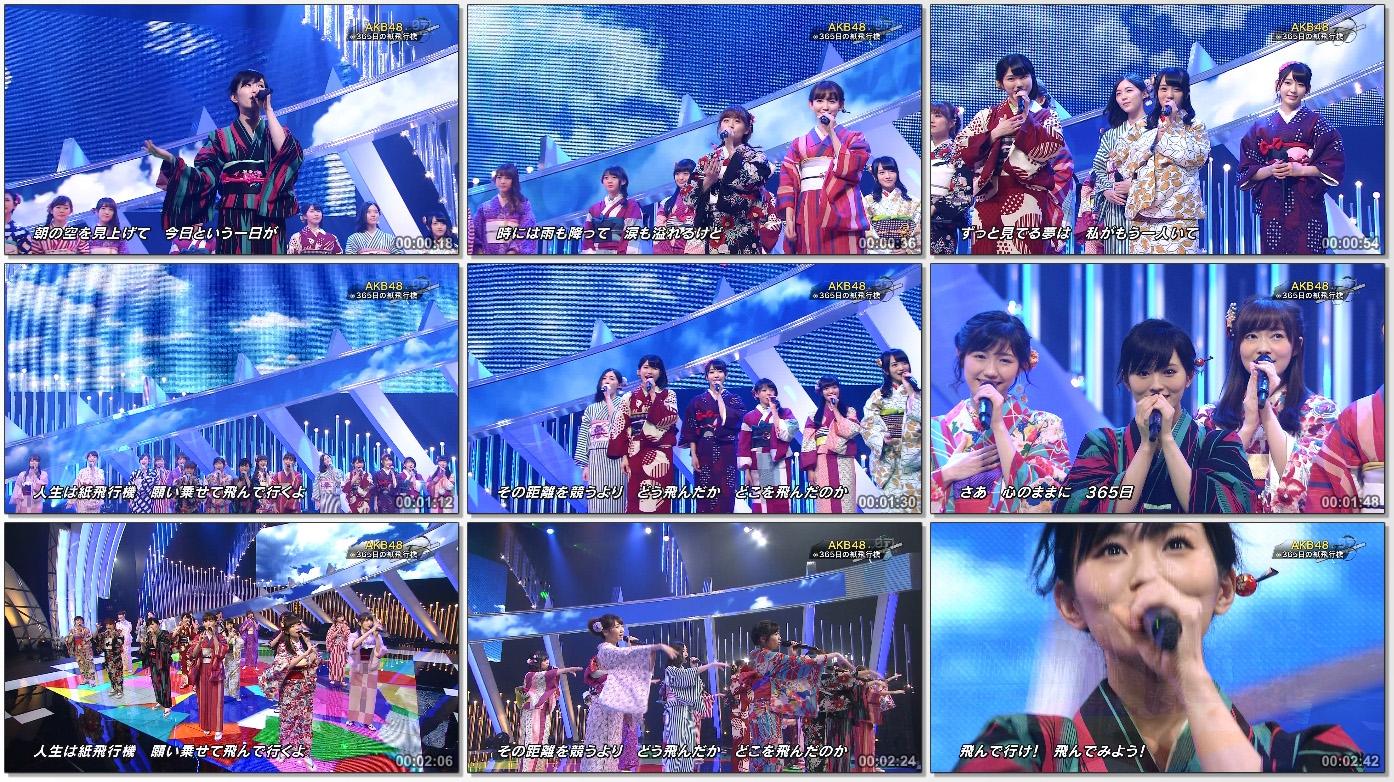 20151127.12.61 AKB48 - 365 Nichi no Kamihikouki (Best Hits! Kayousai 2015 - 2015.11.19 HDTV) (JPOP.ru).ts_thumbs_[2015.11.28_00.16.08].jpg
