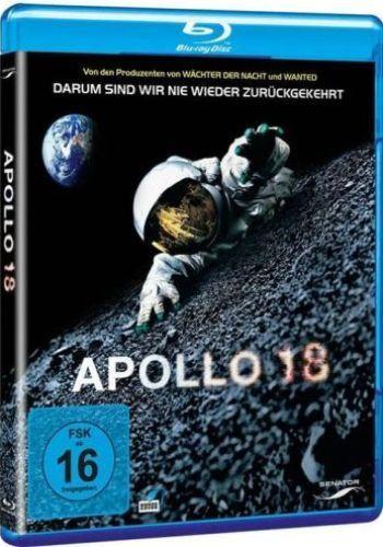 Аполлон 18/Apollo 18