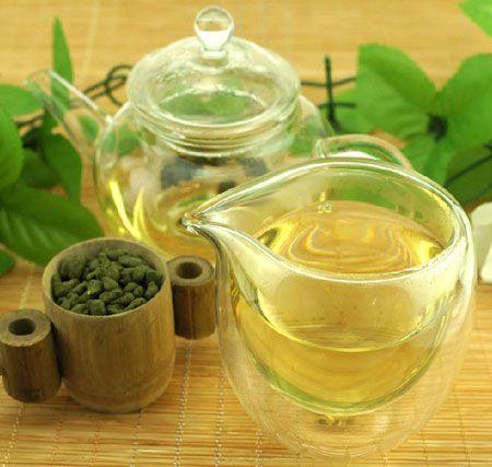 Чай жень шеня