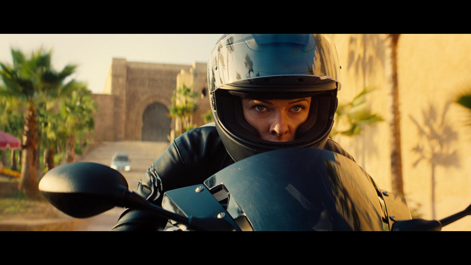 Миссия невыполнима: Племя изгоев / Mission: Impossible - Rogue Nation (2015) BDRemux 1080p
