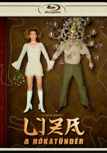 Лиза-лиса/Liza,   a rokatunder