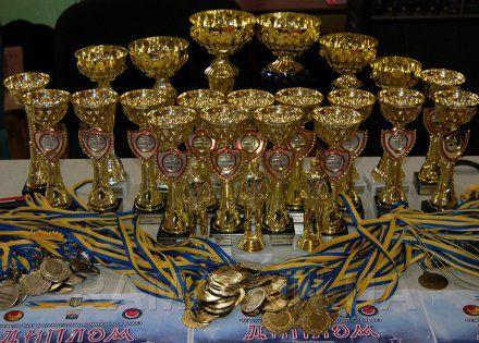 Открытый чемпионат и Первенство города по каратэ